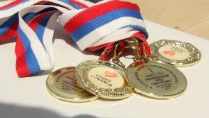Спорт во благо Итоги благотворительного забега